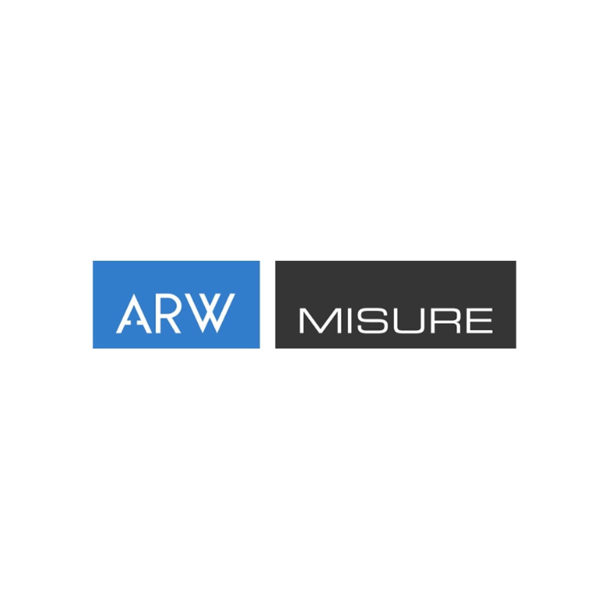 Logo arw misure
